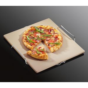kwadratowy kamień do pizzy